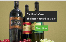 Sicilian Wines - Tre Sorelle srl Messina