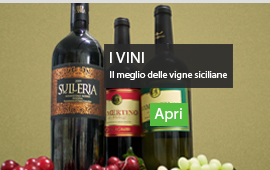 Vini Siciliani - Tre Sorelle srl Messina